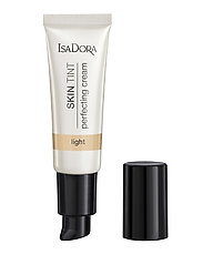 Isadora - Skin Tint Perfecting Cream - foundation - light - 3