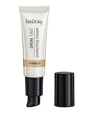 Isadora - Skin Tint Perfecting Cream - foundation - medium - 3