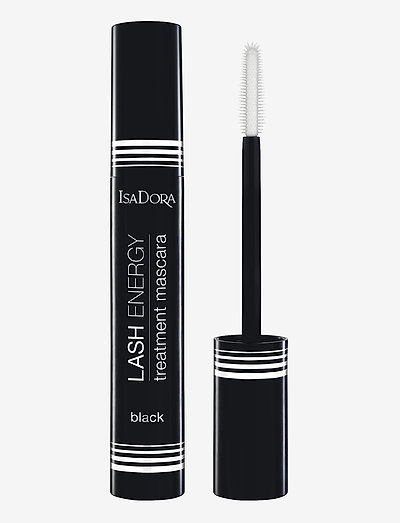 LASH ENERGY TREATMENT MASCARA 01 BLACK - mascara - black