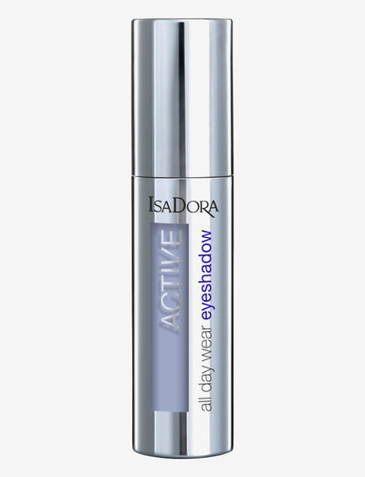 Active All Day Wear Eyeshadow - Ögonskugga - lavender blue