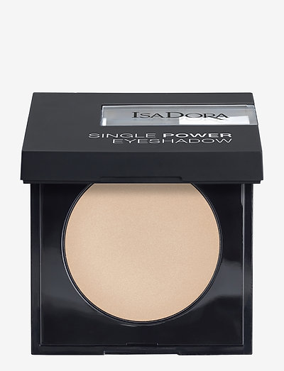 Single Power Eyeshadow - Ögonskugga - bare beige