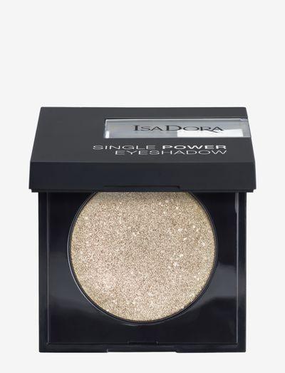 Single Power Eyeshadow - Ögonskugga - glossy diamonds