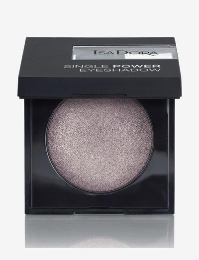 Single Power Eyeshadow - Ögonskugga - lavender vibe
