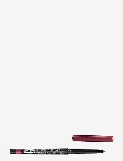 SCULPTING LIPLINER WPROOF 060 BERRY KISS - 60 CRANBERRY