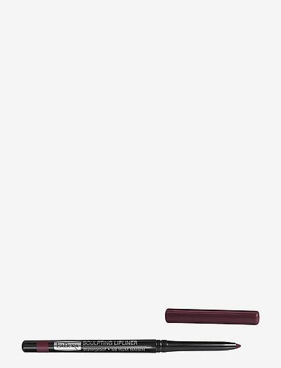 SCULPTING LIPLINER WPROOF 68 RUM RAISIN - lipliner - 68 crystal rosemauve