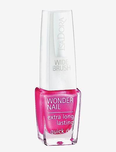 WONDER NAIL 515 PINK GLOW - nagellack - 515 pink glow