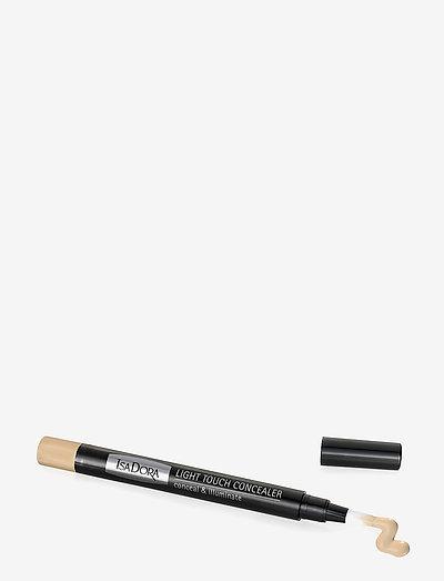 Light Touch Concealer - concealer - 080 blond beige