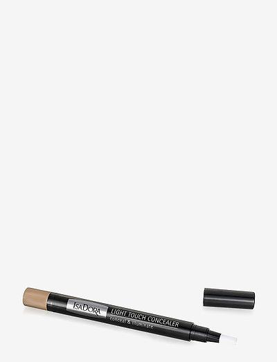 LIGHT TOUCH CONCEALER 083 SAND BEIGE - concealer - 083 sand beige