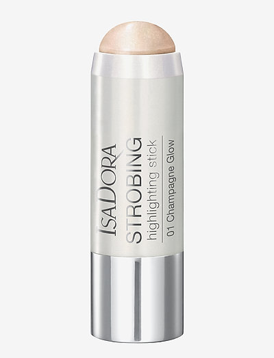 STROBING HIGHLIGHTING STICK01 CHAMPAGNE GLOW - highlighter - 001 champagne glow