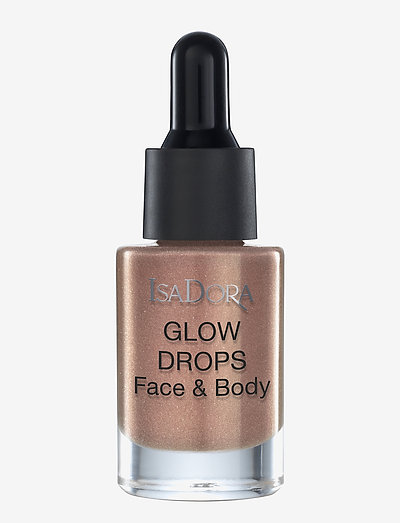GLOW DROPS FACE & BODY GOLDEN EDITION 371 BRONZE GLOW - 371 BRONZE GLOW