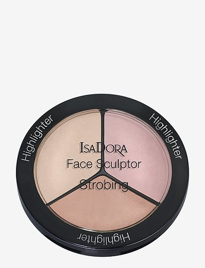FACE SCULPTOR STROBING 20 COOL GLOW - 020 COOL GLOW