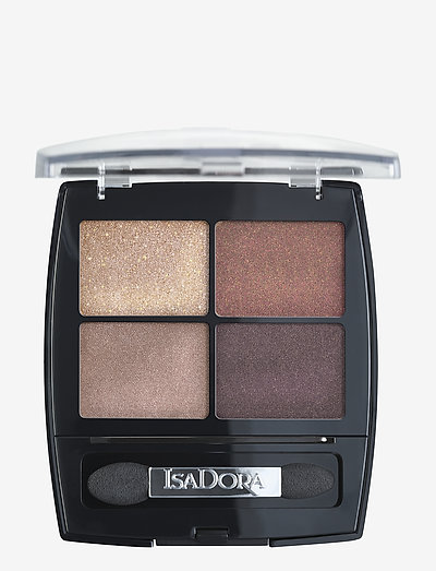 EYE SHADOW QUARTET 18 BOHOBROWNS - 18 BOHO BROWNS