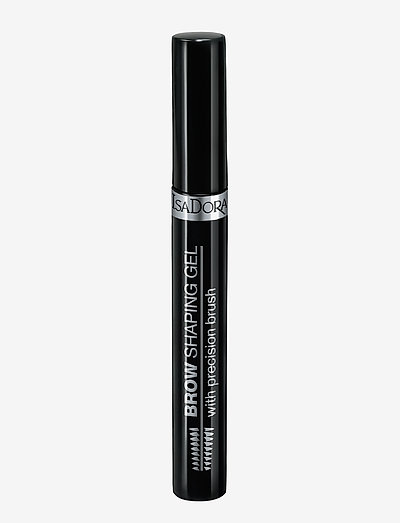 BROW SHAPING GEL 60 TRANSPARENT - Øjenbrynsgel - 060 transparent