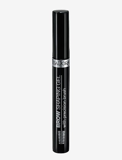 BROW SHAPING GEL 62 DARK BROWN - Øyebrynsgel - 062 dark brown