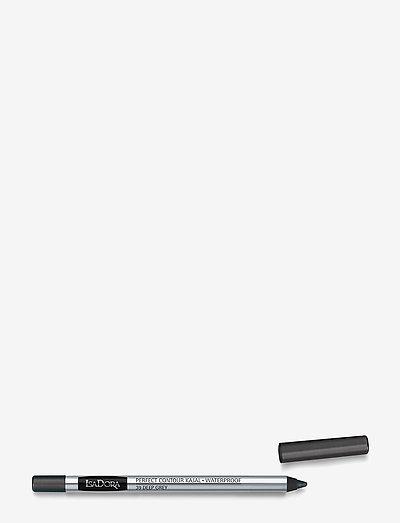 Perfect Contour Kajal Waterproof - eyeliner - 039 deep grey
