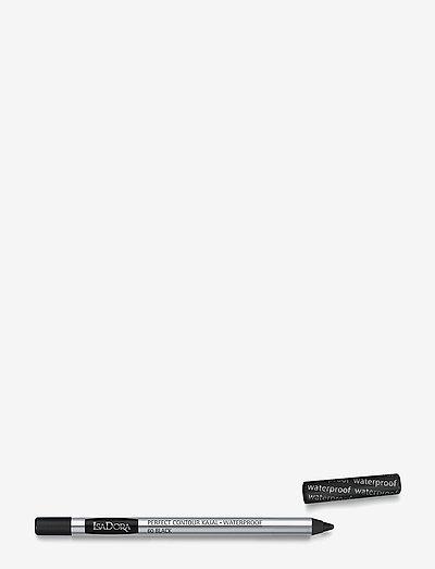 Perfect Contour Kajal Waterproof - eyeliner - 060 black