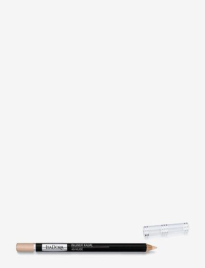 Inliner Kajal Waterline - eyeliner - 049 nude