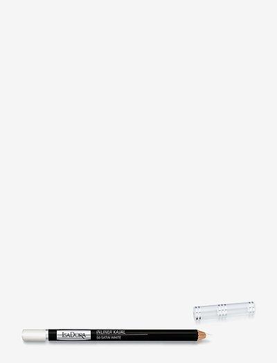 Inliner Kajal Waterline - eyeliner - 050 satin white