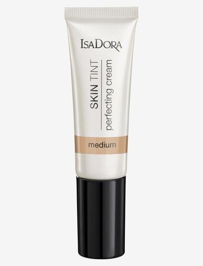 Skin Tint Perfecting Cream - foundation - medium