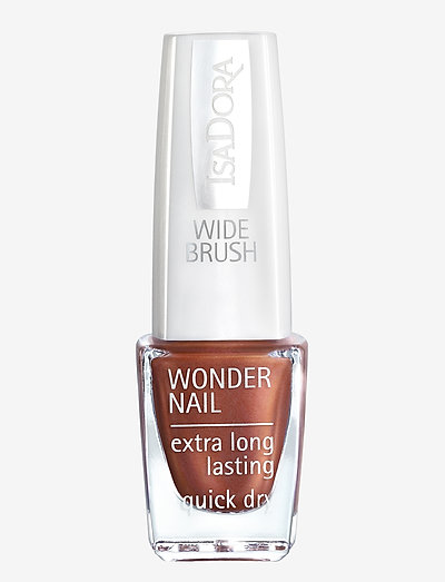 Wonder Nail Copper Crush - nagellack - copper crush