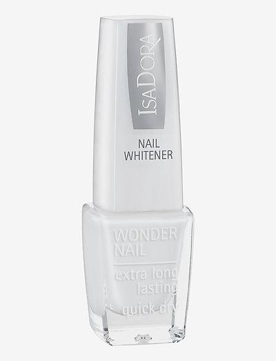 Wonder Nail - Nail Whitener - neglelak - nail whitener