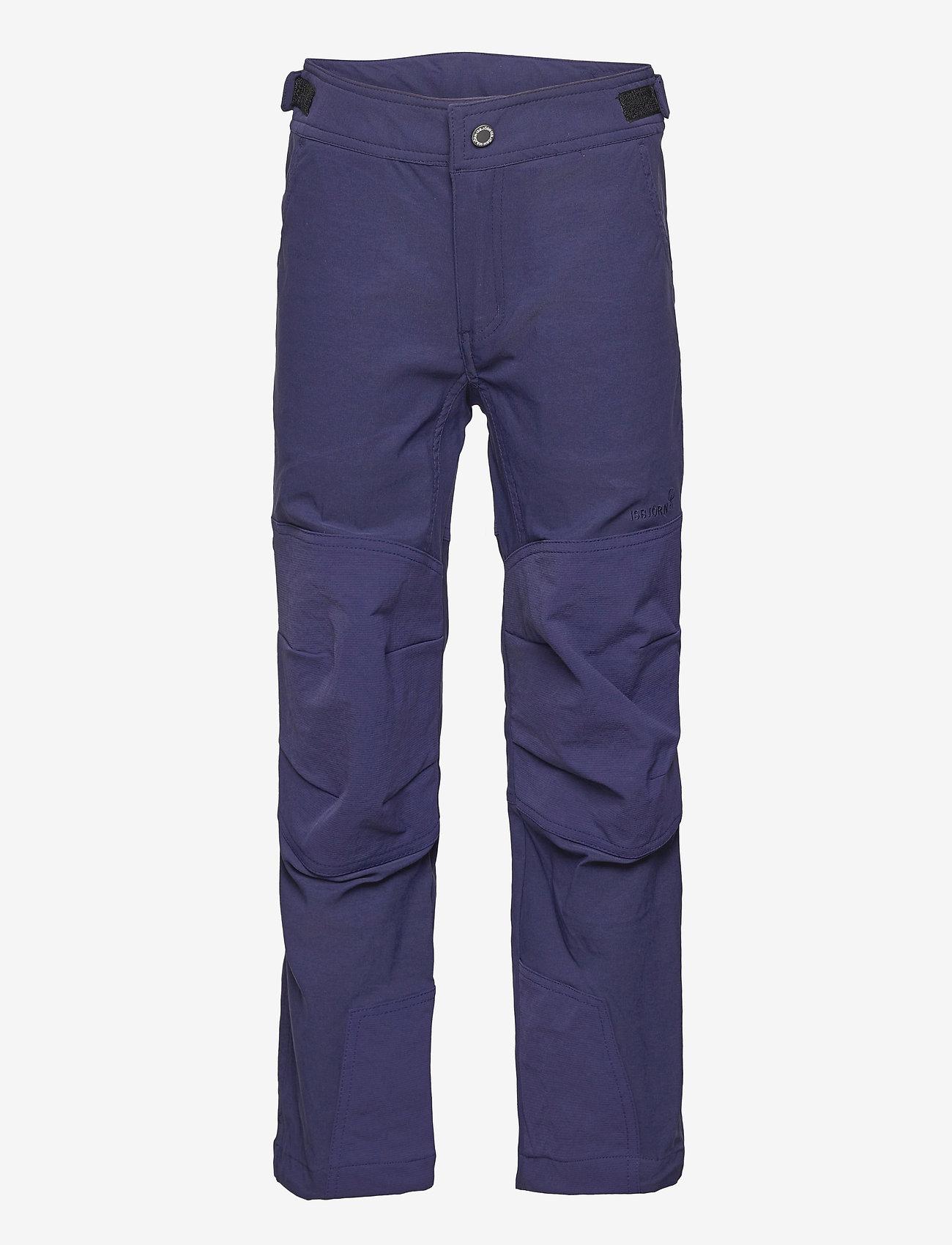 ISBJÖRN of Sweden - TRAPPER Pant II - shell & rain pants - navy - 0