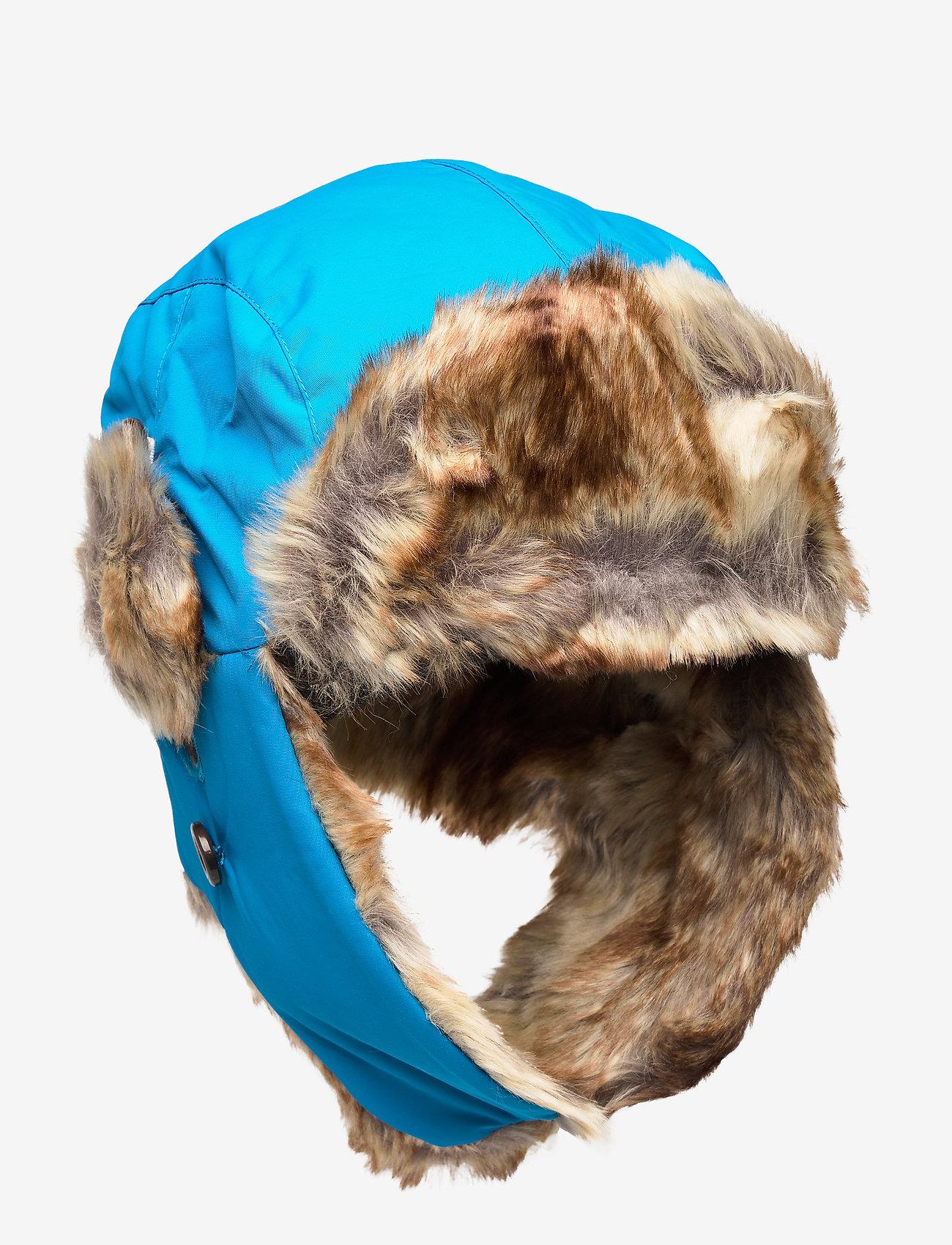 ISBJÖRN of Sweden - SQUIRREL Winter Cap - beanies - ice - 0