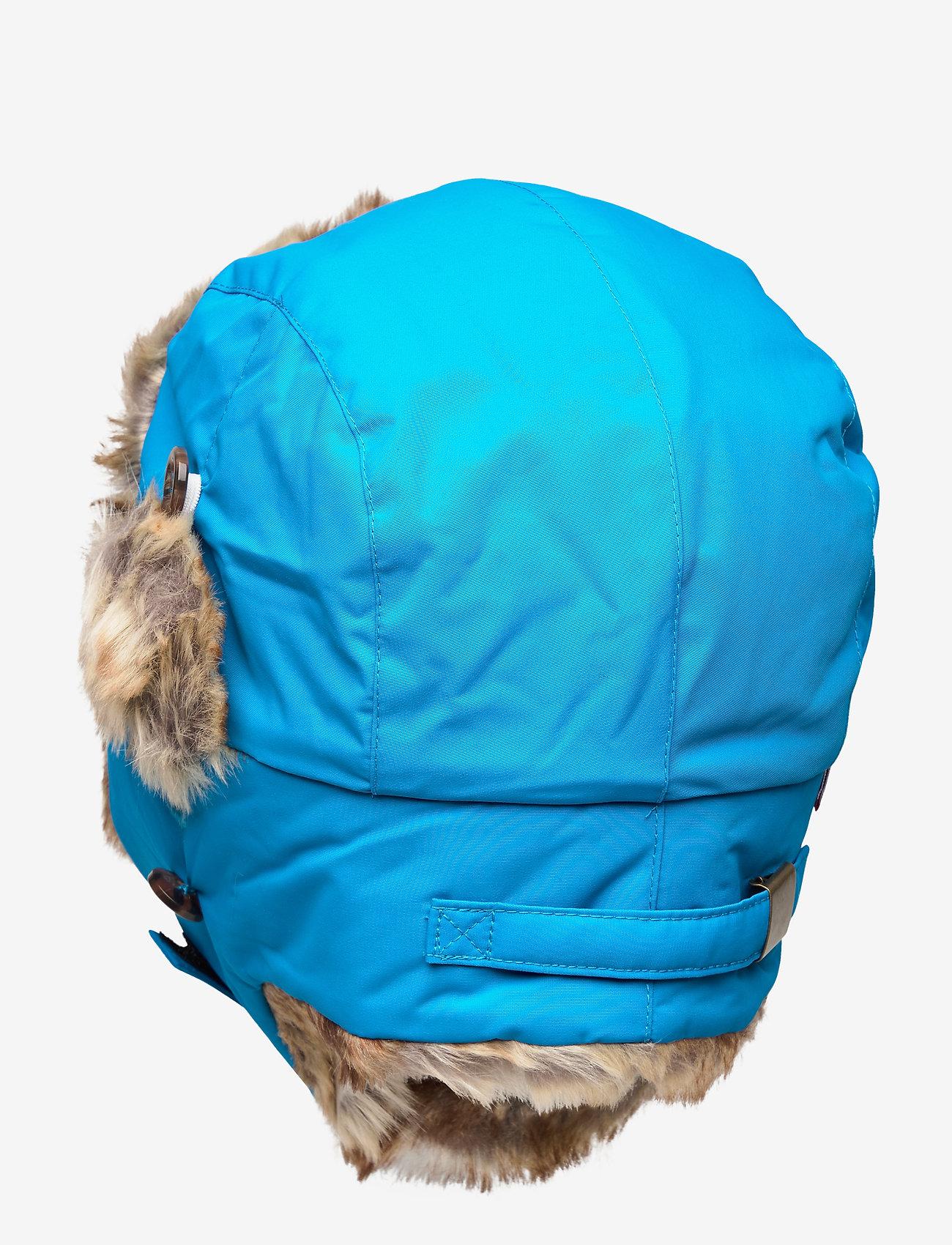 ISBJÖRN of Sweden - SQUIRREL Winter Cap - beanies - ice - 1