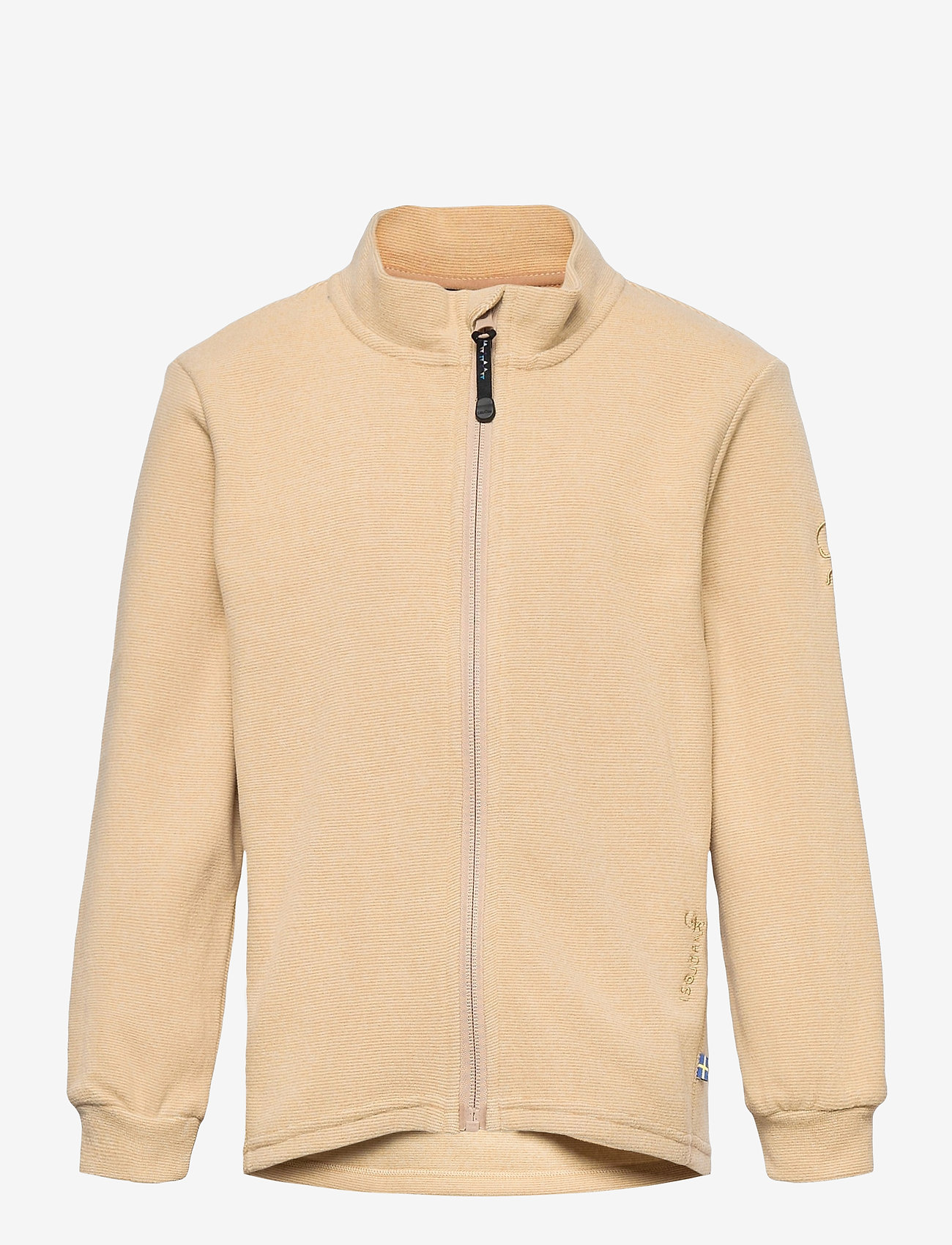 ISBJÖRN of Sweden - LYNX Jacket - insulated jackets - oat - 0