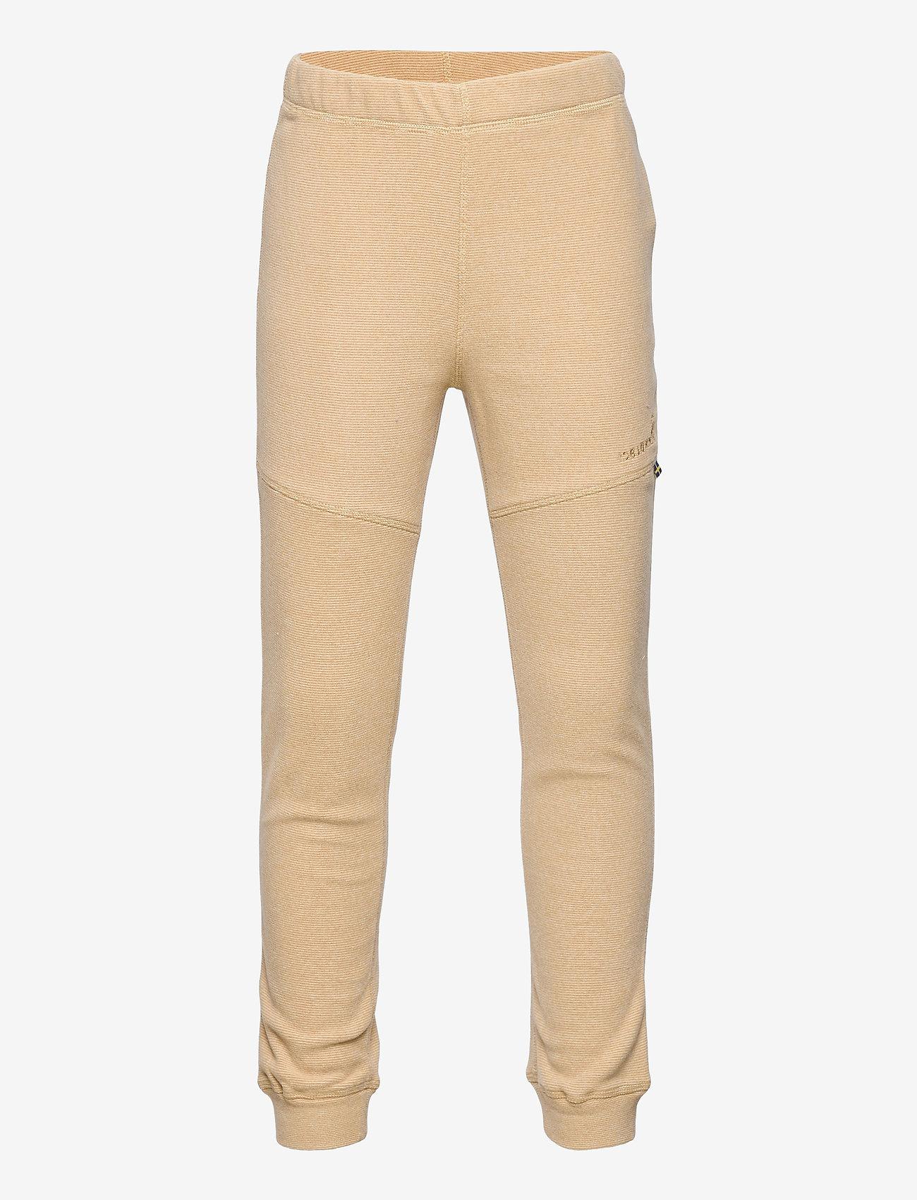 ISBJÖRN of Sweden - LYNX Pant - outdoor pants - oat - 0