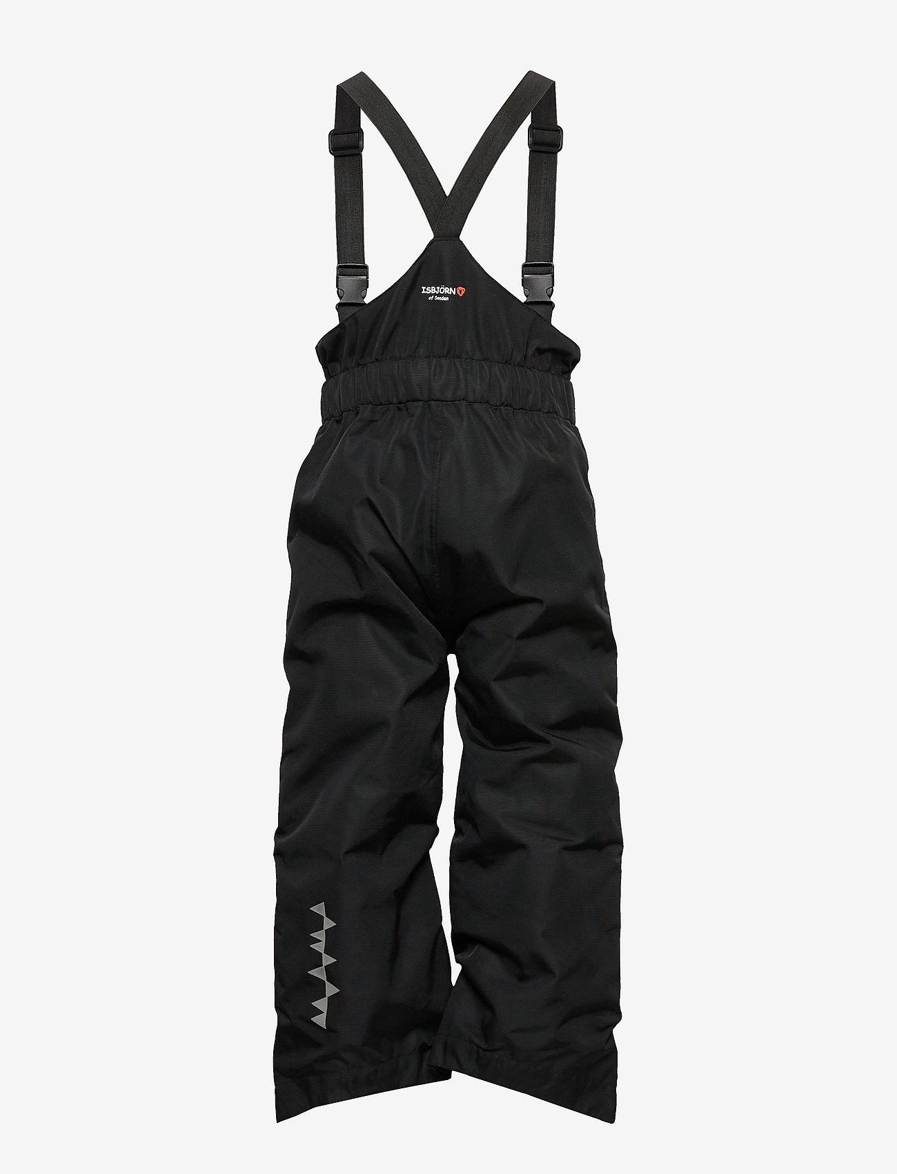 ISBJÖRN of Sweden - POWDER Winter Pant - schneehose - black - 1