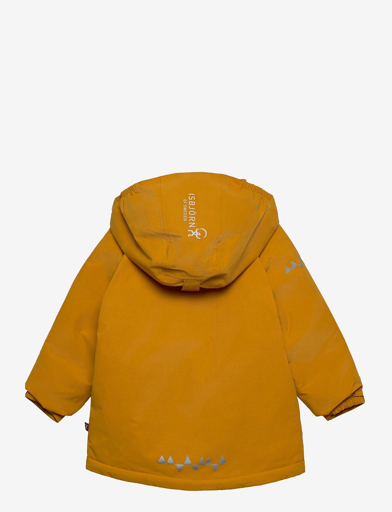 ISBJÖRN of Sweden - HELICOPTER Jacket - ski jackets - saffron - 1