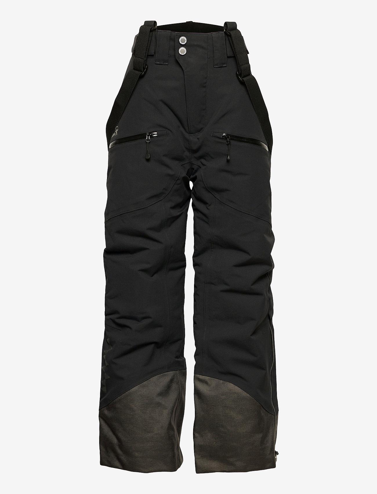 ISBJÖRN of Sweden - OFFPIST Ski Pant - ski pants - black - 0