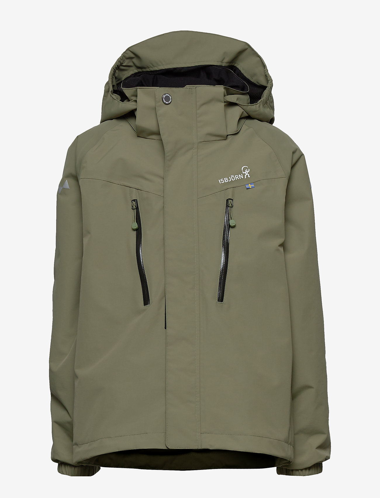 ISBJÖRN of Sweden - STORM Hardshell Jacket - shell jacket - moss - 0