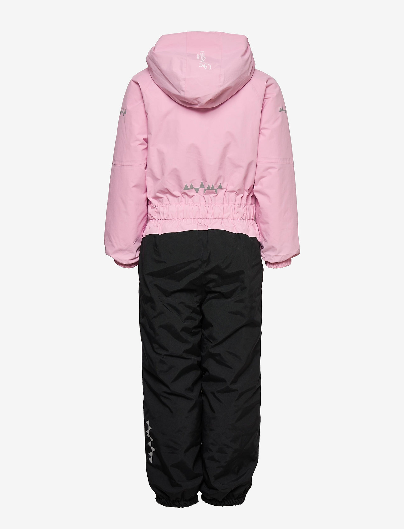 ISBJÖRN of Sweden - PENGUIN Snowsuit - snowsuit - frostpink - 1