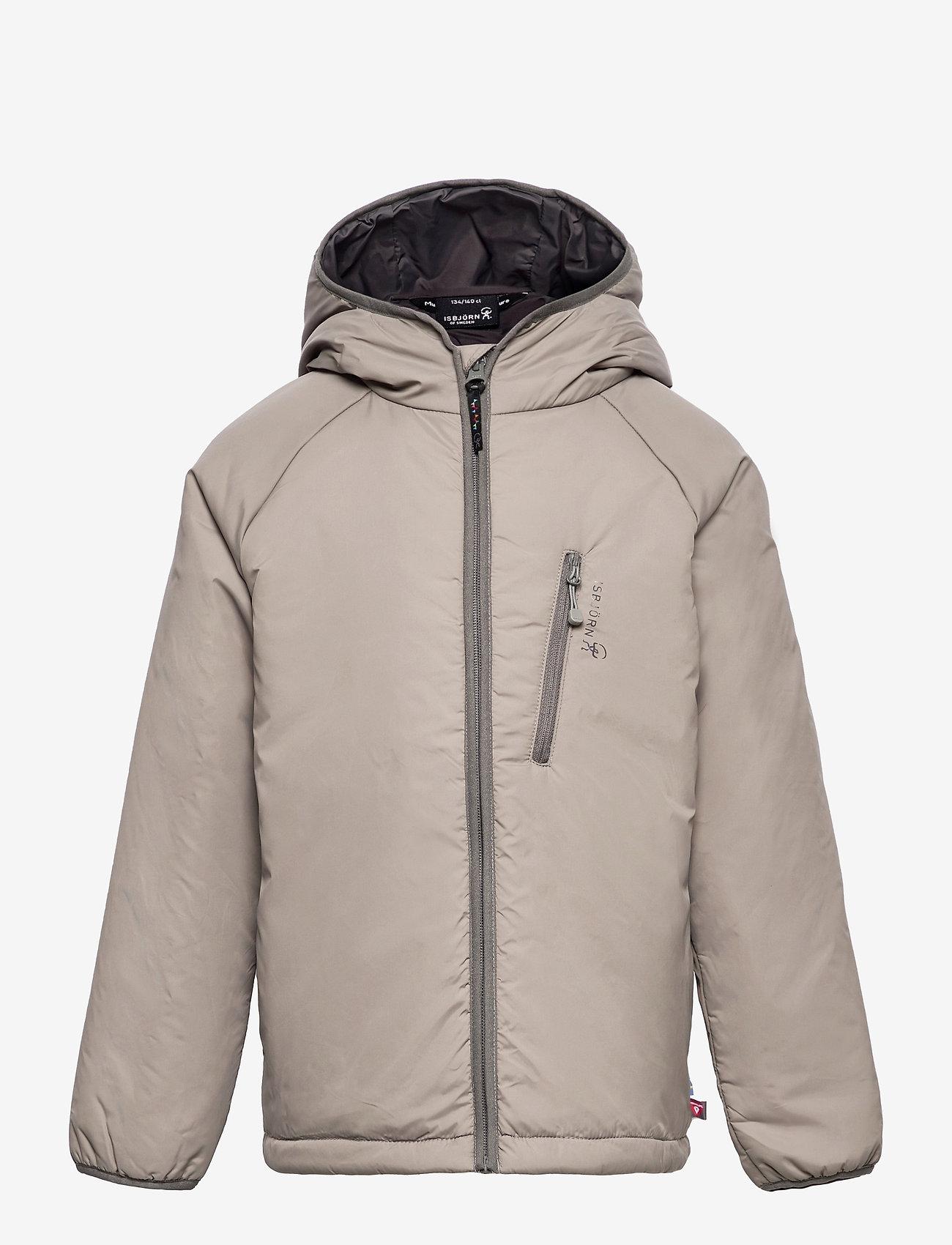 ISBJÖRN of Sweden - FROST light weight Jacket - insulated jackets - mole - 0