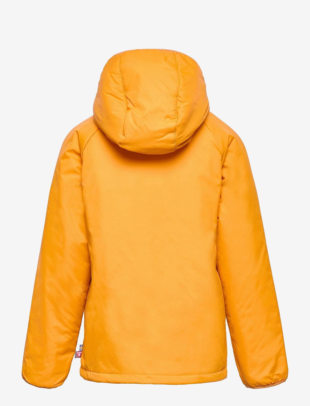 ISBJÖRN of Sweden - FROST light weight Jacket - insulated jackets - saffron - 1
