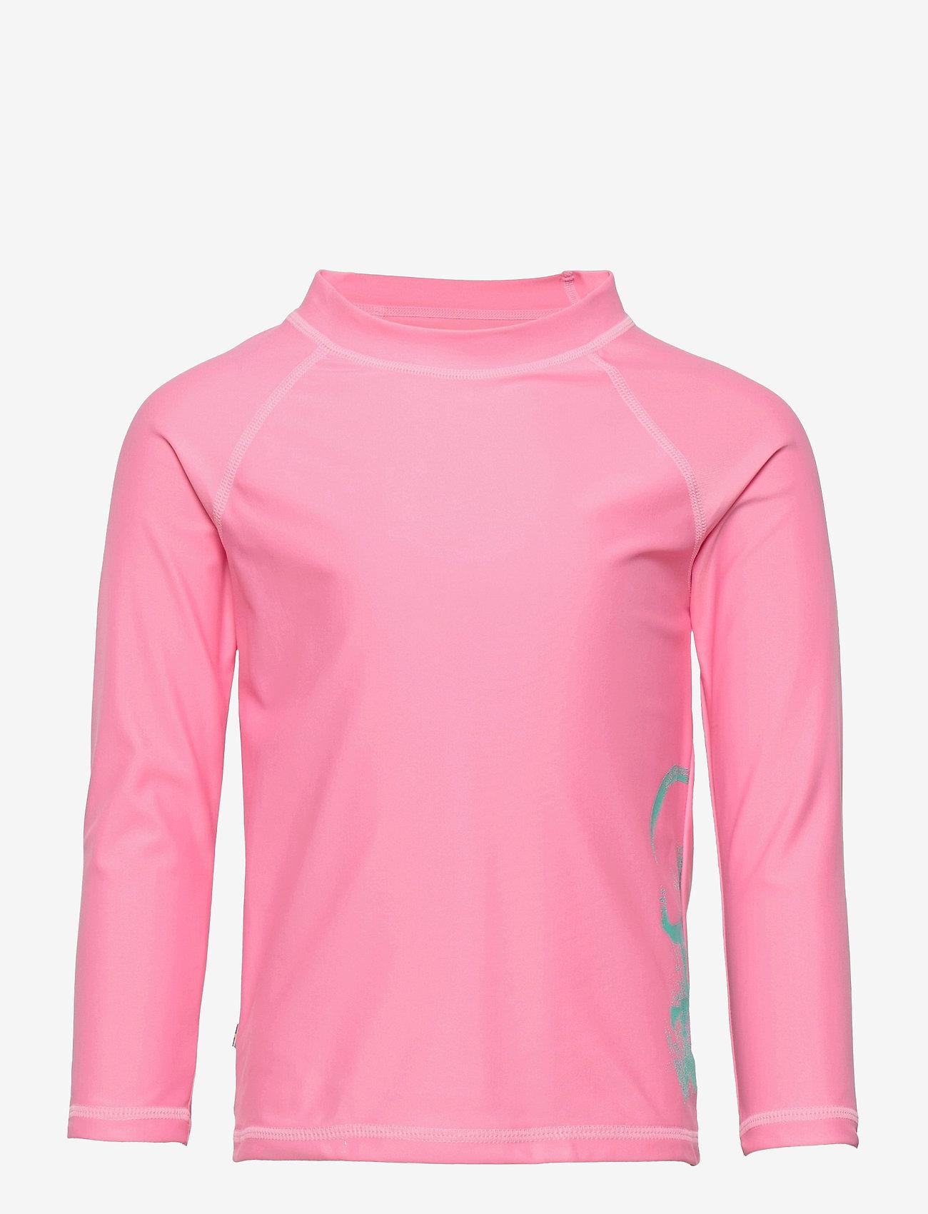 ISBJÖRN of Sweden - Sun Sweater K´s - uv tops - frostpink - 0