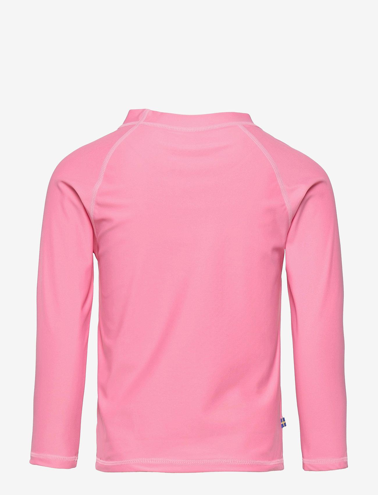 ISBJÖRN of Sweden - Sun Sweater K´s - uv tops - frostpink - 1