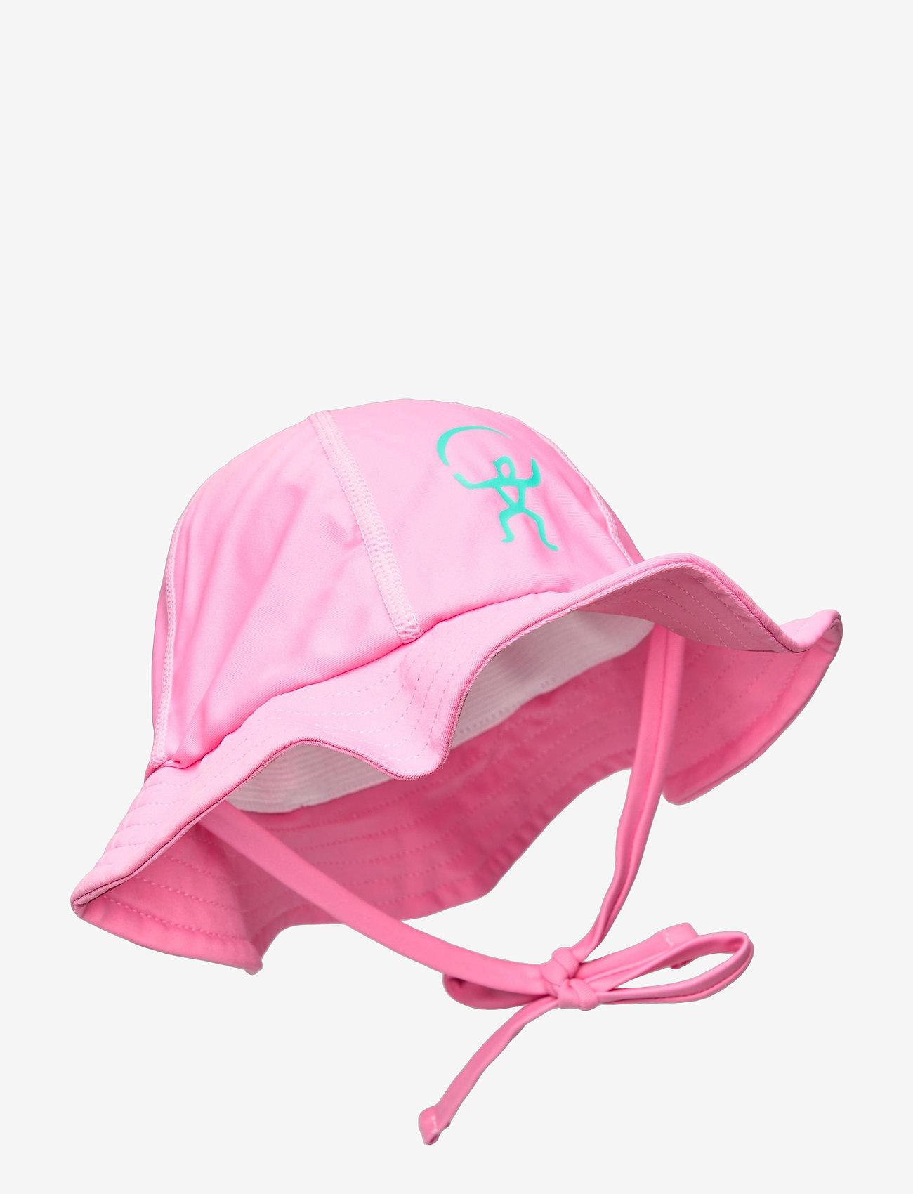 ISBJÖRN of Sweden - Sun Hat - sun hats - frostpink - 0