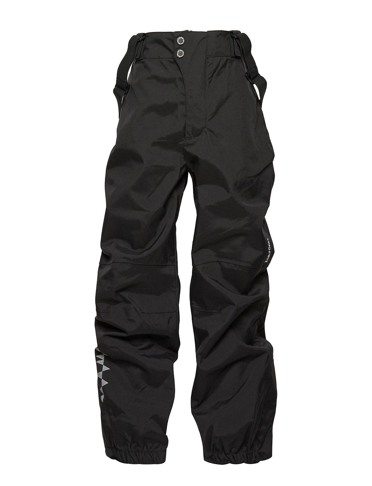 Isbjörn Hurricane Hard Shell Pants Barn black
