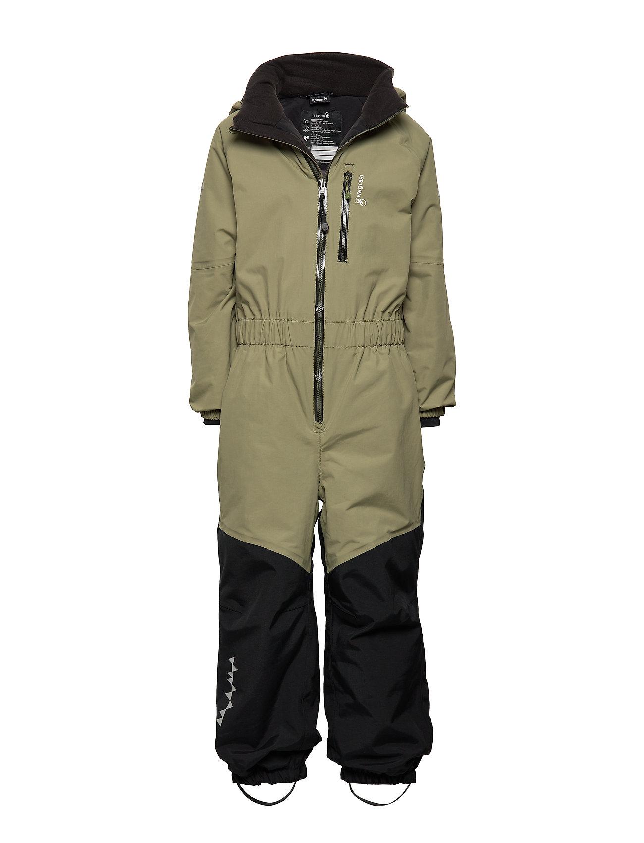 ISBJÖRN of Sweden PENGUIN Snowsuit - MOSS