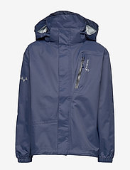 ISBJÖRN of Sweden - RAIN Jacket Kids - jassen - denim - 1