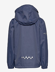 ISBJÖRN of Sweden - RAIN Jacket Kids - jassen - denim - 2