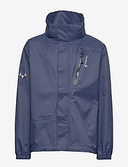 ISBJÖRN of Sweden - RAIN Jacket Kids - jassen - denim - 4