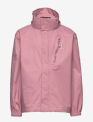 ISBJÖRN of Sweden - RAIN Jacket Kids - jassen - dusty pink - 2