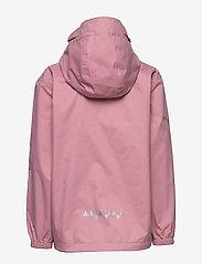 ISBJÖRN of Sweden - RAIN Jacket Kids - jassen - dusty pink - 3