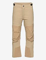 ISBJÖRN of Sweden - TRAPPER Pant II - sports pants - oat - 0