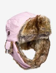 SQUIRREL Winter Cap - FROSTPINK