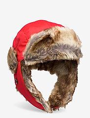 SQUIRREL Winter Cap - LOVE